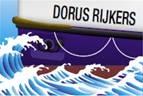 bakboordboeg Dorus Rijkers