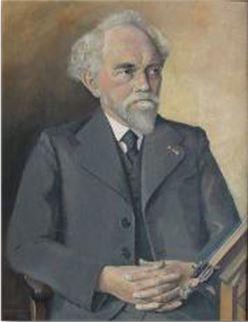 schilderij van Jan Brons